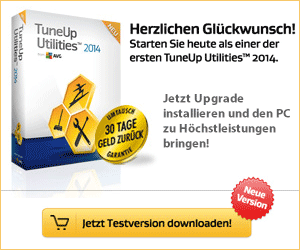 Download TuneUp Utilities 2014