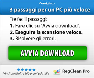 Speed up your system performance - RegClean Pro (RCP)