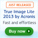 True Image Lite by Acronis
