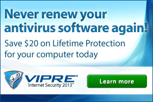 never renew your anti virus