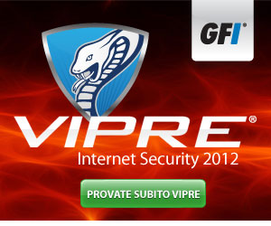 Manual Update VIPRE Antivirus