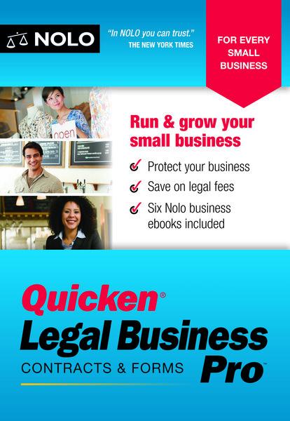 Quick Legal Business Pro