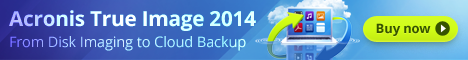 TI2014 affiliate banners 468x60 Acronis True Image Review