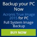 Acronis True Image 2015